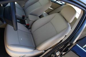 众泰Z300驾驶员座椅图片