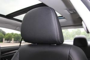 众泰Z500驾驶员头枕图片