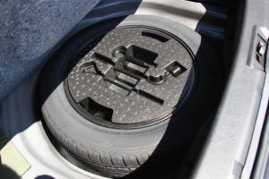 Z300备胎
