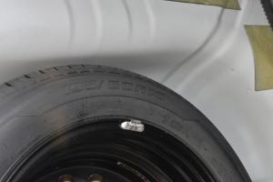 A60备胎规格