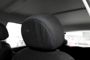 江铃E200驾驶员头枕图片