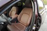 捷豹XFL驾驶员座椅图片
