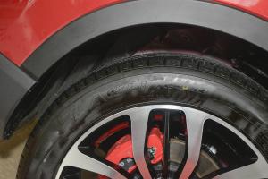 V3轮胎规格