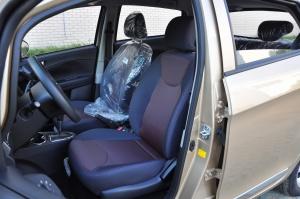 全球鹰K17A驾驶员座椅图片