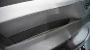 丰田PROACE 驾驶员门储物盒