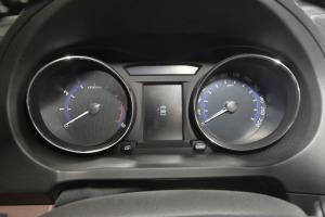 风行SX6仪表盘图片
