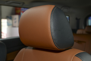 长安CX70 驾驶员头枕