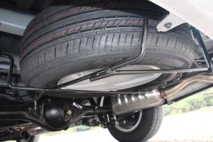 瑞风M4                 备胎