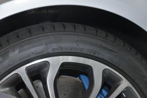 S级轮胎规格