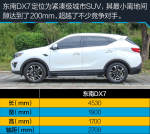 东南DX7DX7 图解包图片