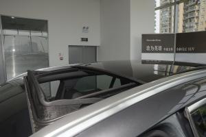 奔驰GLC级AMG            奔驰GLC级AMG  外观-月光石灰