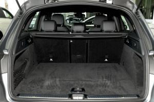 进口奔驰GLC级AMG 行李箱空间