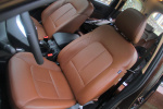 北汽威旺M50F驾驶员座椅图片