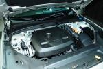 沃尔沃S90长轴版 发动机