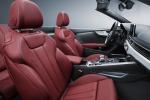 奥迪A5(进口)Audi-A5_Cabriolet-2017-1600-15图片