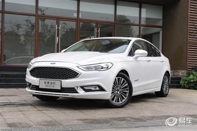 福特2017款蒙迪欧将于广州车展上市