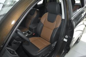 远景SUV驾驶员座椅图片