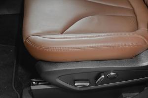 MKX座椅调节键