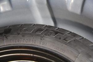 瑞虎3x 备胎品牌