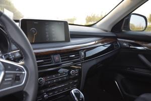 汉腾X72016款 2.0T 自动 御马版 黑色