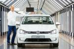高尔夫Volkswagen-e-Golf-2017-1600-07图片