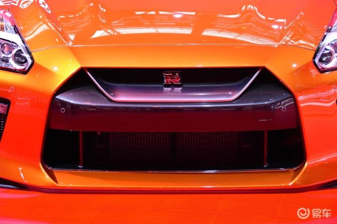 亩产GT-R亩产GT-R