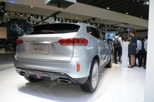 VV7W01混动版