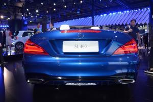 奔驰SL级奔驰SL级(进口)图片