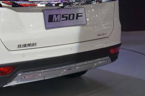 北汽威旺M50F北汽威旺M50F