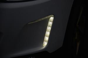 雪铁龙C3-XR图片