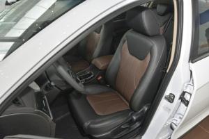 吉利帝豪RS 驾驶员座椅