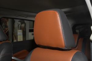 北汽幻速S3L驾驶员头枕图片