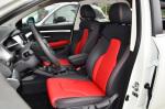 哈弗H2s驾驶员座椅图片