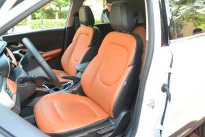 宝骏510驾驶员座椅图片