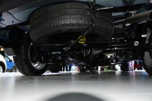 昌河M70车展实拍图片