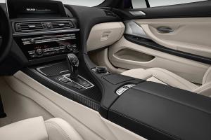 宝马6系BMW-6-Series-2018-1600-08图片