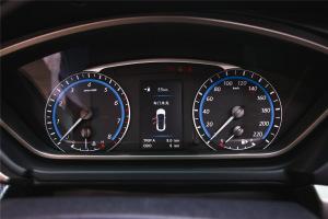 海马M6仪表盘图片