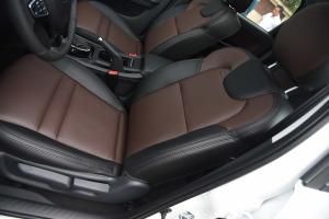 海马S7驾驶员座椅图片