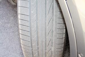Q7轮胎花纹