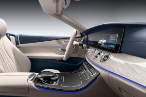 E级双门轿跑车(进口)Mercedes-Benz-E-Class_Cabriolet-2018-1600-4e图片