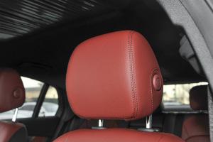 奔驰GLC级(进口)驾驶员头枕图片