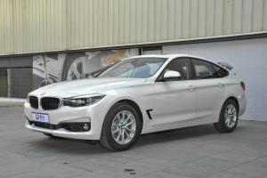 宝马3系GT 2017款 2.0T 自动 320i M运动型