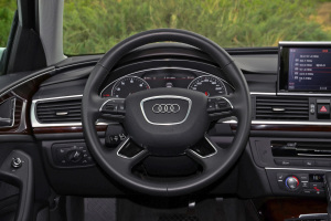 奥迪A6L2017款 奥迪A6L 30 FSI 舒适型图片