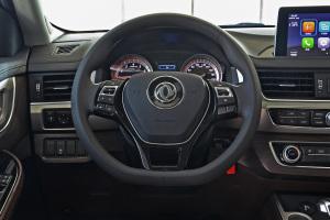 全新景逸X52017款 1.6L CVT 豪华型图片