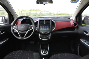 2017款 奔奔EV 纯电动 210公里豪华型