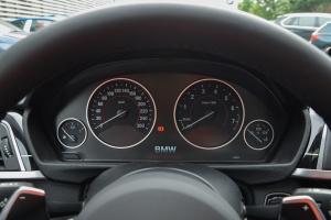宝马3系仪表 图片