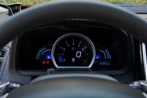 优6 SUV仪表 图片