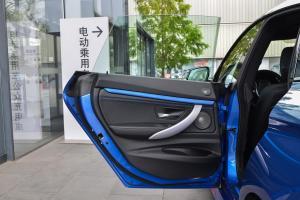 3系GT2017款 宝马3系GT 330i xDrive M运动型