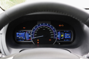 比亚迪S7仪表 图片