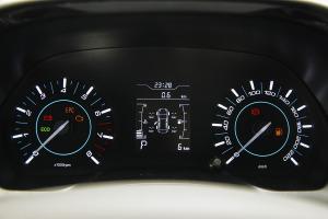 瑞虎3仪表盘图片